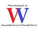 Wilson Heating & Air