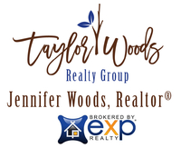 Jennifer Taylor Woods, Realtor® - Brokered by eXp Realty