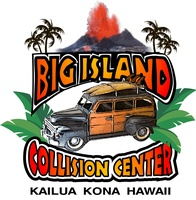 Big Island Collision Center