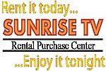 Sunrise TV Rental Purchase Center