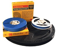 We transfer 8mm & 16mm Home Movie Film to DVD