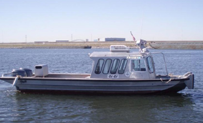 Work Boat - Gigi