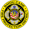 Bayou Cane Fire Protection District