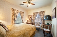 Deluxe Queen Room at The Lodge Resort & Spa in Cloudcroft