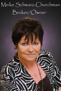 Meike Schwarz-Churchman - Broker/Owner