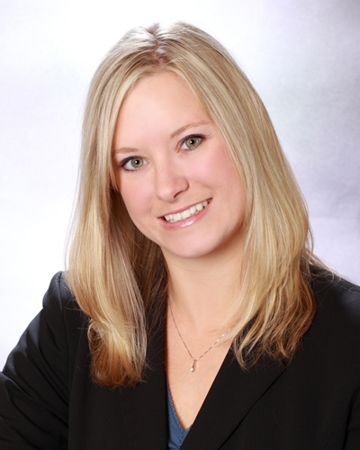 Jessica DeHaan, CSP, EUC