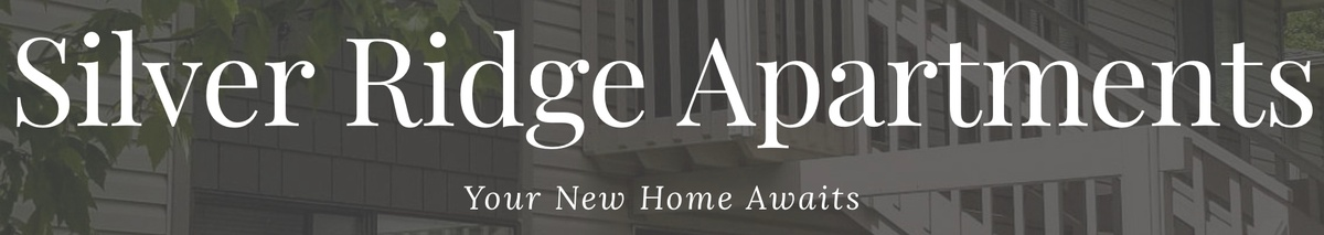 Silver Ridge Apartment Homes¥