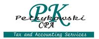 PK Petrykowski, CPA
