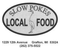 Slow Pokes Local Food