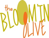 Bloomin' Olive