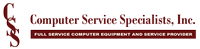 Computer Service Specialists