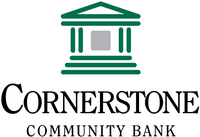 Cornerstone Community Bank