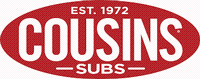Cousin's Subs