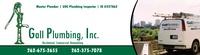 Gall Plumbing, Inc.