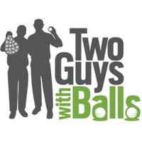 Two Guys with Balls