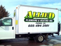 Allied Plumbing & Heating, Inc.