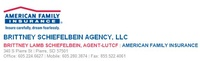 American Family Insurance-Brittney Schiefelbein Agency