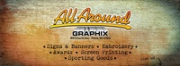 All-Around Graphix