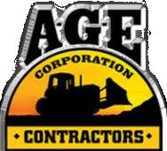 A-G-E Corporation Contractors and Crane Service