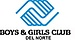 Boys and Girls Club Del Norte
