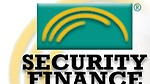 Security Finance BR#902 NM