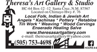 Theresa's Art Gallery & Studio