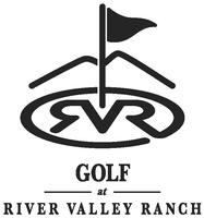 Golf at River Valley Ranch