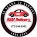 OSM Delivery, LLC