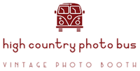 High Country Photo Bus