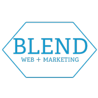 Blend Web Marketing