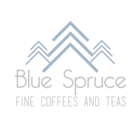 Blue Spruce Coffee