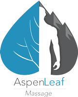 Aspen Leaf Massage