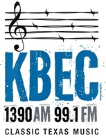 KBEC 1390 AM/99.1 FM