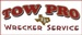 Tow Pro Wrecker Service