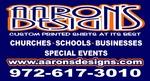 Aaron's Designs