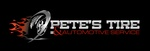 Pete's Tire & Automotive Service