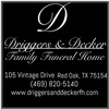 Driggers & Decker Family Funeral Home