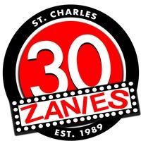 Zanies Comedy Club