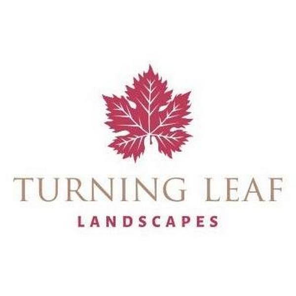 Turning Leaf Landscapes