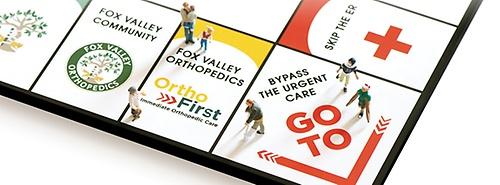 Fox Valley Orthopedics/OrthoFirst Immediate Care