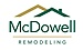 McDowell Remodeling