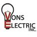 Vons Electric, Inc.