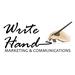 Write Hand Marketing & Communications