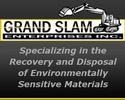 Eagle Environmental Consultants, LLC (formerally Grand Slam Construction, LLC)
