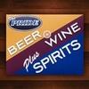 The Pride Beer & Wine Plus Spirits