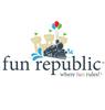 Fun Republic Inc