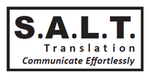 Steffes & Associates Language and Translation (SALT)