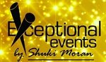 Exceptional Events by Shuki Moran