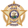 Donald E. Kramer, Sheriff of Kane County