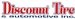 Discount Tire & Automotive, Inc.-Logan